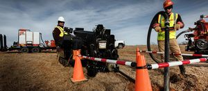 Innovative JT20XP directional drill launched by Ditch Witch