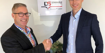 Devico takes majority share in Downhole Surveys