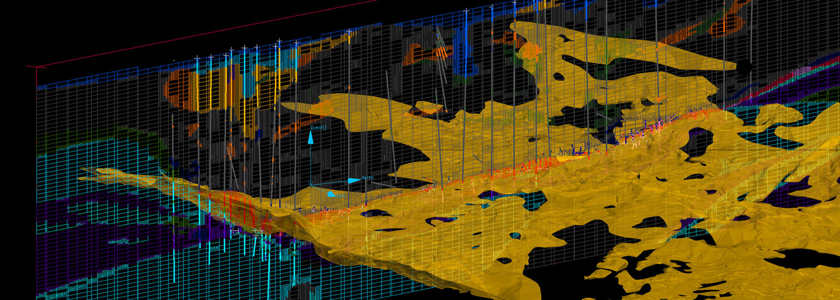 New tech from Maptek to uncork geology bottleneck