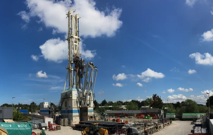 £6.5m investment for UK's United Downs geothermal plant