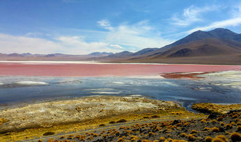 Consortium awarded Bolivian geothermal contract