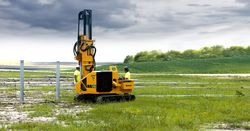Vermeer introduces PD5 and PD5R pile drivers