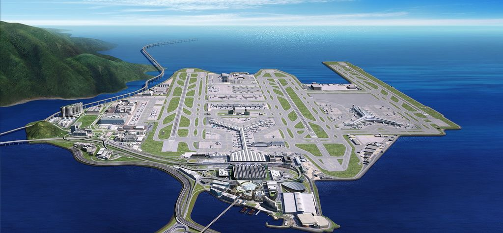 Fugro to undertake geotechnical investigation for Hong Kong airport expansion