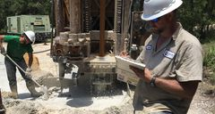 Water Well Trust receives $1 million grant for National Water Well projects