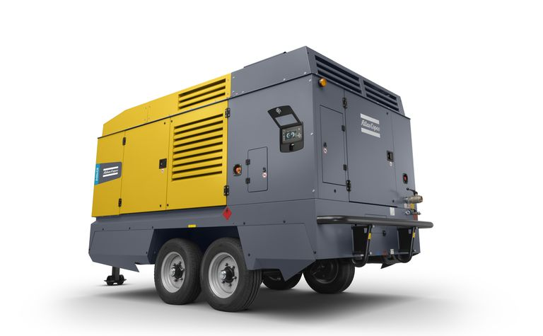 How portable compressors are set to meet the challenge of Stage V