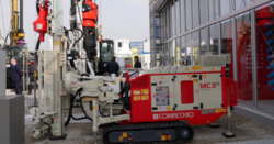 Comacchio continues the expansion of its MC rig line