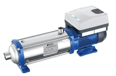 Goulds Water Technology launches comprehensive variable speed system