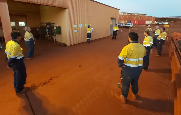 Western Australia to lead COVID-19 recovery with need for skilled workers