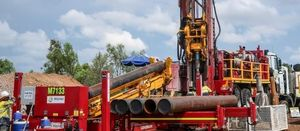 Mitchell Services acquiring Deepcore Drilling