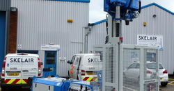 EMCI 4.50 rig joins Skelair fleet
