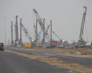 Keller delivers on huge Indian refinery project