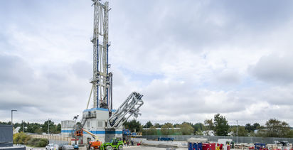 An update on Cornwall's deep geothermal project