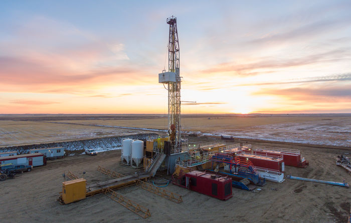 DEEP commences geothermal power drilling