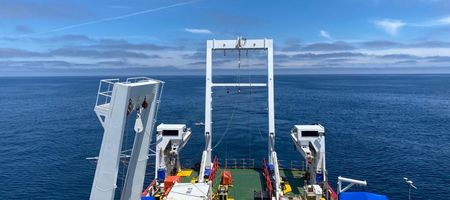 Fugro mobilises more vessels for Atlantic Shores Offshore Wind project
