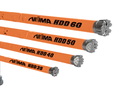 Numa releases its HDD Drilling Systems