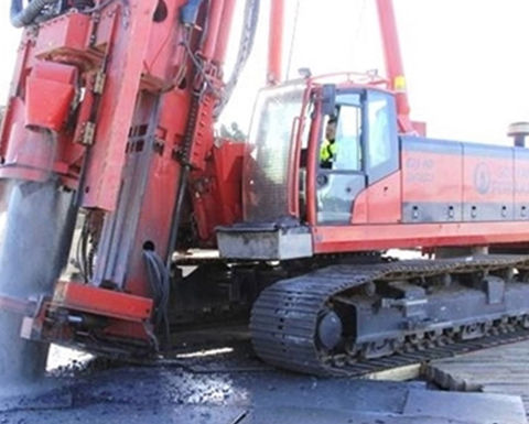 Keller acquires piling specialist
