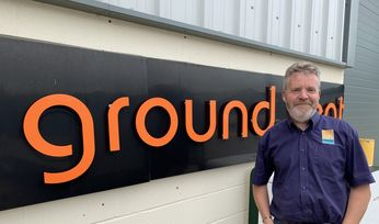 Ground-source heating  solutions for an innovative new build