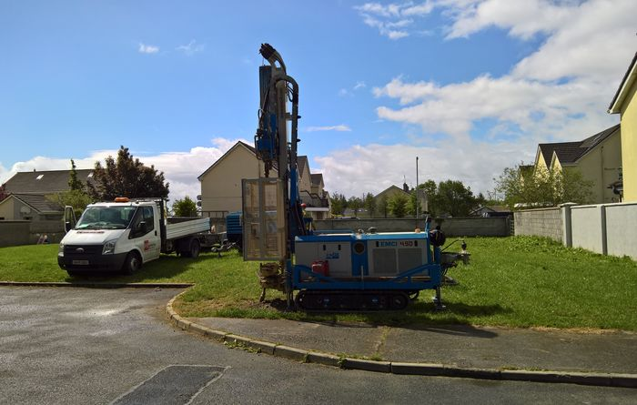 Priority Geotechnical adds an EMCI 4.50 rig to its fleet