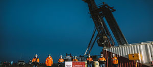 Major Drilling Mongolia drills record 2,000m PQ hole for Oyu Tolgoi