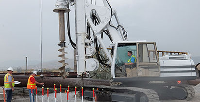 Certifications for drill rig operators introduced in US