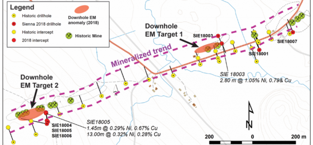 Drilling starts at Slättberg nickel, copper and cobalt project in Sweden
