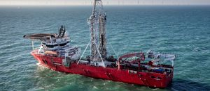 Fugro wins site investigation contracts for IJmuiden Ver offshore wind farm zone