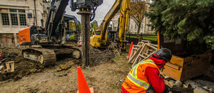 Geax's impact on Toronto's shoring landscape