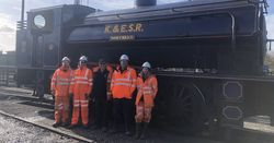 Socotec's Ground Investigation team completes work on historic railway site