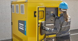 ZenergiZe energy storage systems from Atlas Copco