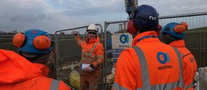 Socotec aims to improve safety with Drill Rig Induction Scheme