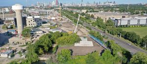 Strabag to build Phase 2 of Toronto wastewater treatment plant