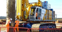 Network Rail Werrington project goes to Bauer Technologies