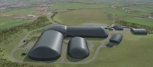 New UK coal mine gets planning permission