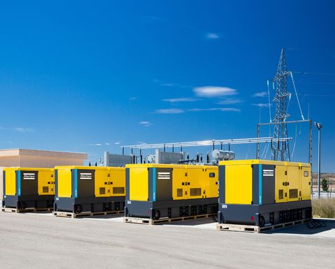 What to consider when selecting a diesel generator