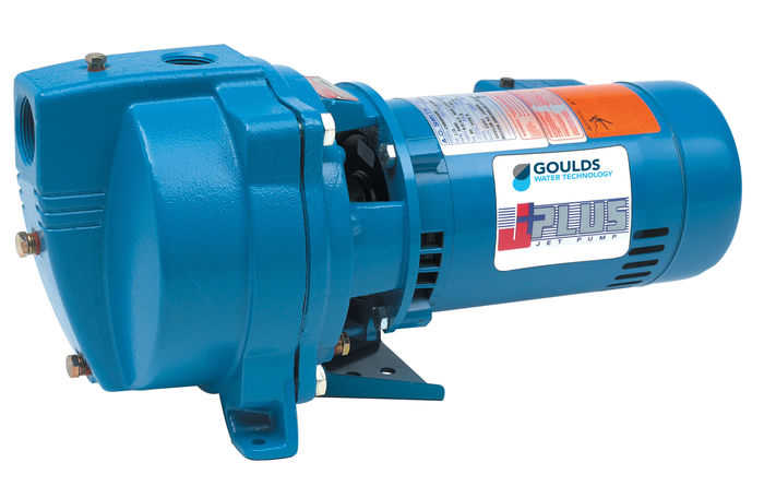 Goulds Water Technology gains NSF certification for jet pumps
