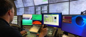 Fugro boosts remote operations with new centre in the Middle East