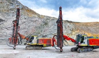 SRG Global secures $115m Umbrella Agreement with Evolution Mining