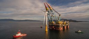 Saipem awarded new contract in the French renewable energy sector