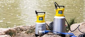 Dewatering pumps: The choice between electric or diesel