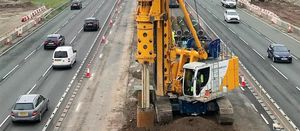 Bauer Technologies secures Cheshire motorway scheme