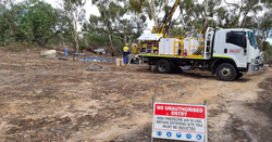 Reconnaissance drilling commences at St Arnaud gold project, Australia