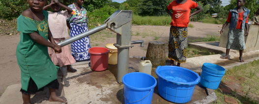 Unlocking Africa's groundwater potential:  new insights and opportunities