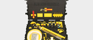 Service made simple: Liebherr's new SCR parts kit