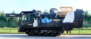 Boart Longyear brings sonic technology to CONEXPO-CON/AGG 2020