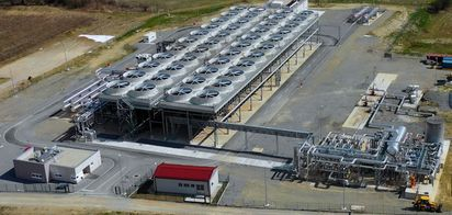 First geothermal power plant opened in Croatia