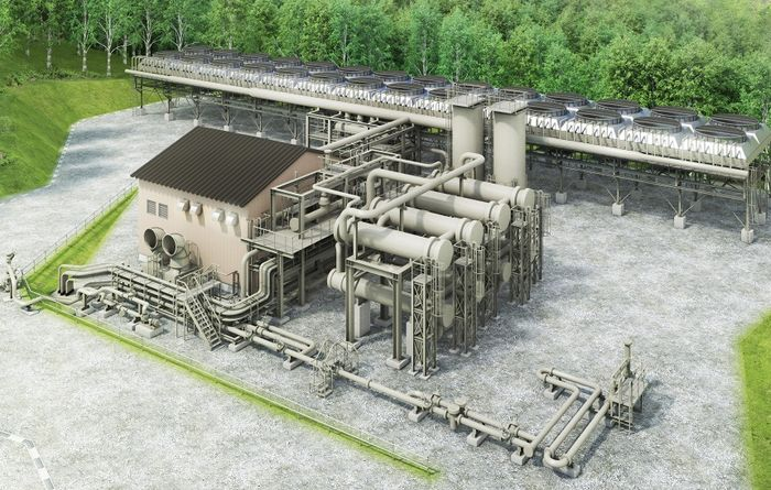 Construction of geothermal power plant set to begin in Hokkaido