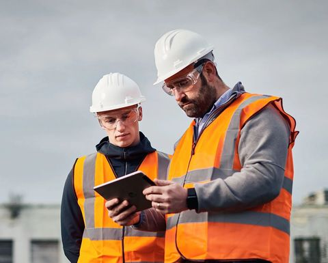 Balfour Beatty collaborates with MSite to digitise workforce safety