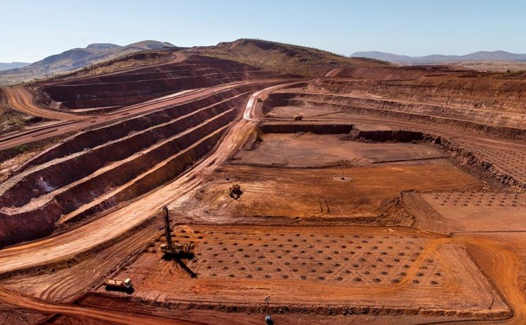 Rio Tinto to almost double its autonomous drilling fleet