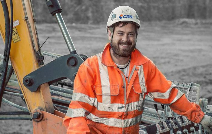 Geotechnical and engineering contractor, CAN has opened a new office in Scotland