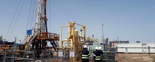 A well-packaged solution for Australia's newest well servicing rig